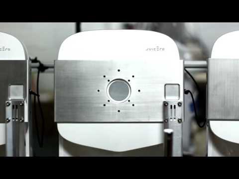 Testing the Juicero Press Door