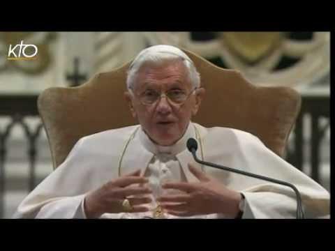 Congrès du Diocèse de Rome