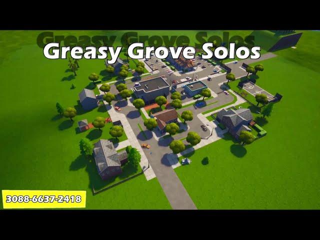 Greasy Grove Solo
