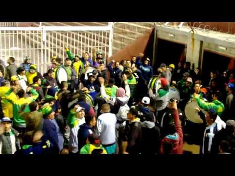 """""""PREVIA LA BANDA DE VARELA/ DYJ 1 VS CAI 0"""" Barra: La Banda de Varela • Club: Defensa y Justicia"""