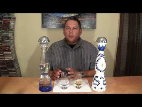 Clase Azul Tequila Review – National Tequila Day 2013!