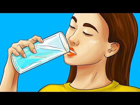Por que os chineses bebem água quente?