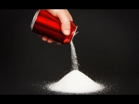 Porcentaje de azúcar para la diabetes de tipo II.