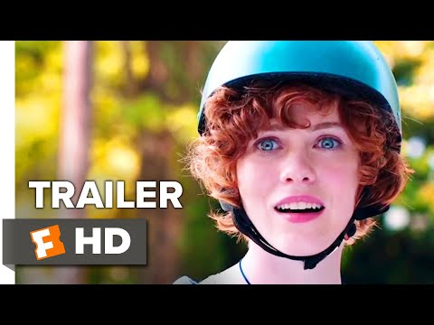 Movie Trailer: Nancy Drew and the Hidden Staircase (0)