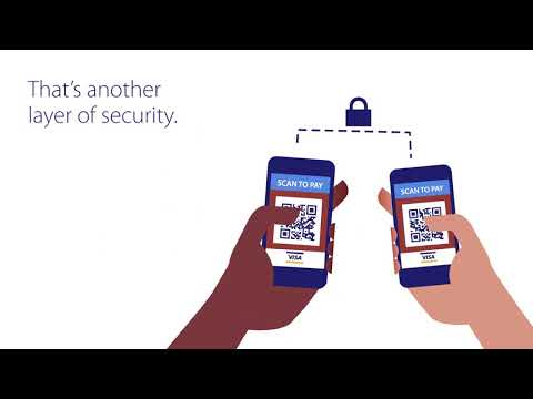 How Secure are QR Payments