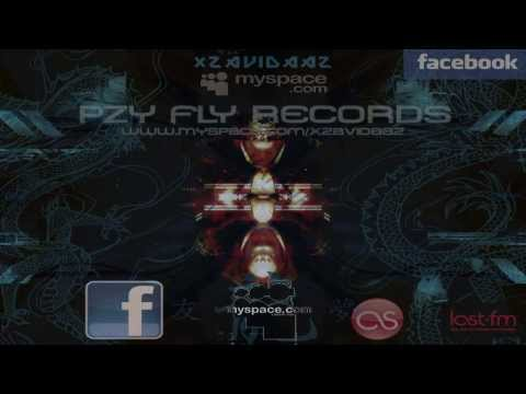 XzaviDaaz - Silencio (Melodic Trance) - 138 BPM  (HD/HQ)