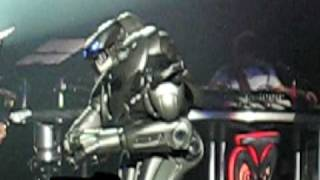 Robots! Basement Jaxx - Plug it in