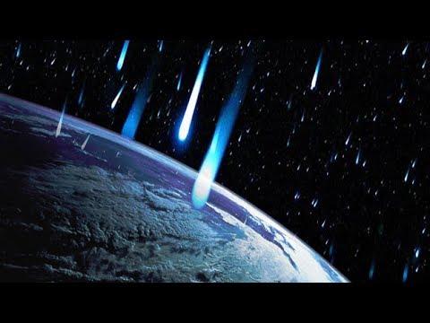 Intensa Tormenta de Meteoros para el 24 de Mayo de 2014 en América. Info.