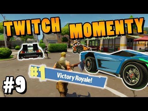 DVA BÍDÁCI │Twitch Momenty #9