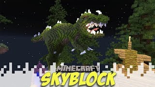 Starting Again! - Skyblock Season 3 - EP01 (Minecraft Video)