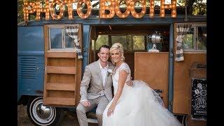 OUR WEDDING - Milagro Winery - San Diego, CA