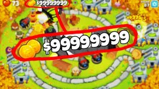 BTD 5 Money and XP glitch no jailbreak or hack - Самые