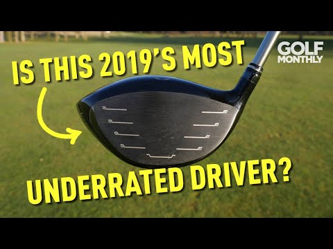 Is THIS The Most Underrated Driver Of 2019? Golf Monthly