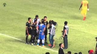 151018 Persib Vs Sriwijaya Final Piala Presiden 2015