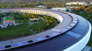 APPLE PARK (HEADQUARTERS)