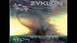 Zyklon - 07 - Specimen Eruption