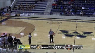 6A State Boys: North Little Rock vs. Bentonville - 2/28/19