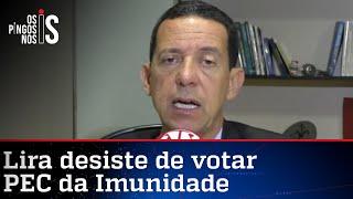 José Maria Trindade: Lira teve primeira derrota na Câmara