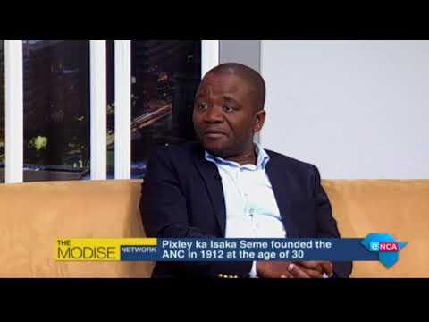 Ngqulunga o the life story of ANC founder Pixley ka Isaka Seme. Part 1