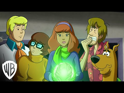 Scooby-Doo! and the Curse of the 13th Ghost online