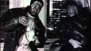 The 411 - On My Knees (ft. Ghostface Killah).wmv