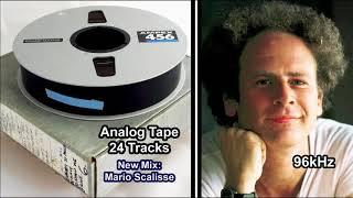 99 Miles From L.A (96kHz New Mix) Art Garfunkel