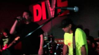 The Faction - I decide for me - DIVE BAR - Las Vegas 5/24/15