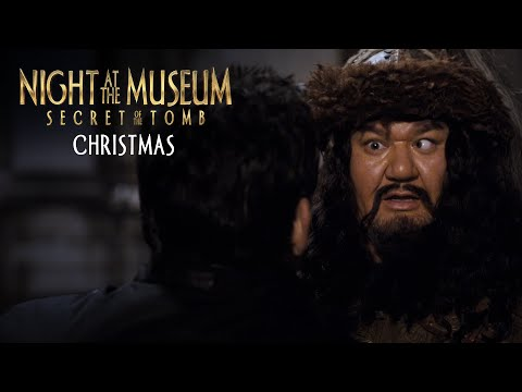 Night at the Museum: Secret of the Tomb (TV Spot 'Epic Quest')