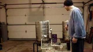 """HOW TO ALL GRAIN BREW WITH """"RIMS"""" SYSTEM"""