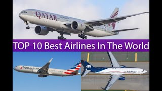 The 2020 List Of The World's Best Airlines | Gossip.pk