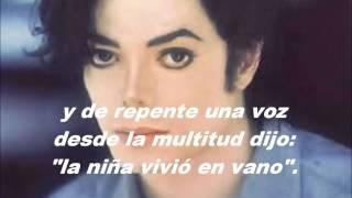 Little Susie - Michael Jackson - Sub.Español