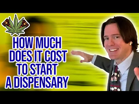 , title : 'How Much Does It Cost to Start a Dispensary in 2021 | Cannabis Startup Business Costs Explained