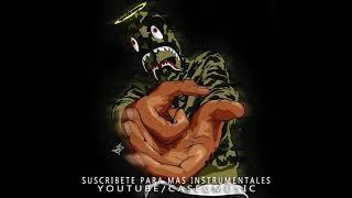 BASE DE RAP  - METIDO EN PROBLEMAS  - TRAP BEAT  - HIP HOP INSTRUMENTAL