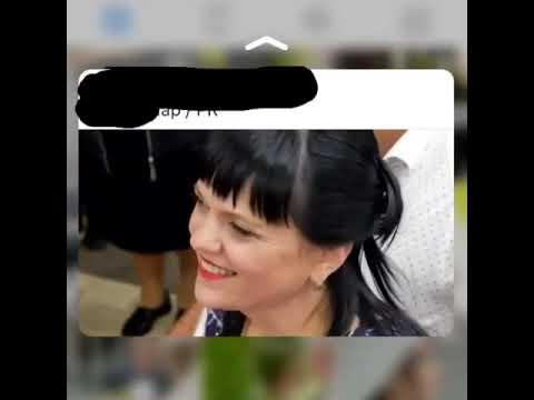 Ведуча Анастасія Федорюк, відео 5