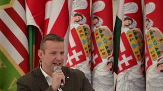 2019-05-25 - Kire Szavazhatunk Holnap? - Magyar Pártok Az EP-választáson