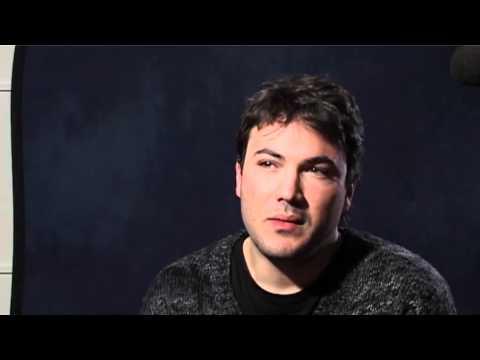 MA Filmmaking 2010 Testimonials.