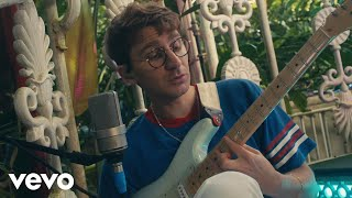 Glass Animals - Heat Waves (Live On The Late Show With Stephen Colbert #PlayAtHome)