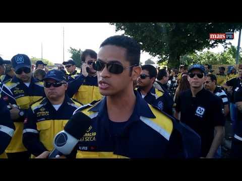 Funcionários do Detran cobram prisão de Rodolpho Carlos