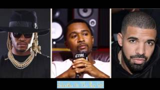 Gambar cover Zaytoven: Drake is Never in The Studio When You Work With Him & Future's Beast Mode 16 is Special