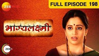 Bhagyalakshmi  Episode 198