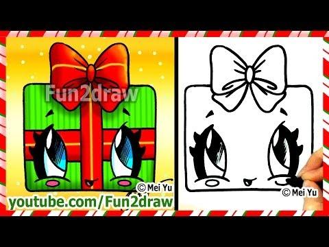 Fun2draw Present | *Fun2draw Stars* by The Funny Drawers