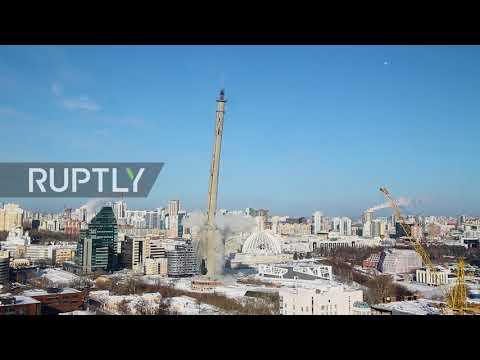 Chilocaloria su una San Pietroburgo lyambliya