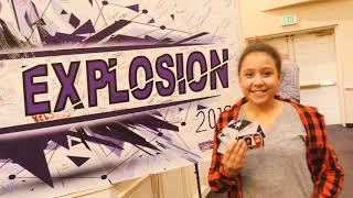 2019 Youth Explosion - Tuesday Night Recap Promo
