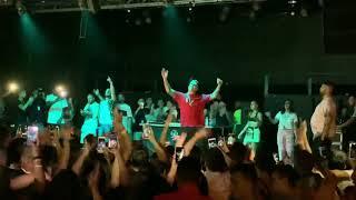 Geolier   Narcos  Live   Club Insieme Beat Remix