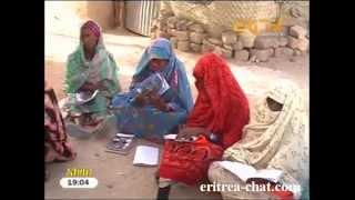Eritrean Tigre News  24 April 2013 by Eri-TV