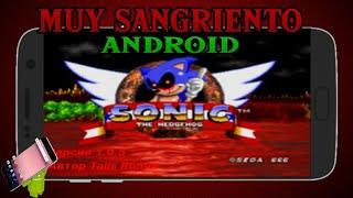 juego sonic exe para android - Kênh video giải trí dành cho