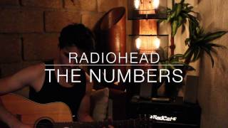 Radiohead The Numbers Cover Me Myself And A Po 12
