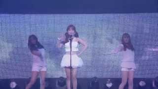 Full HD T ARA Japan Tour 2013 Treasure Box Live In Budokan