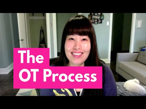 The OT Process- Build your clinical reasoning