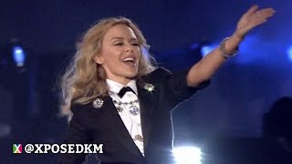Kylie Minogue - Into The Blue (Live British Summer Time 2015)